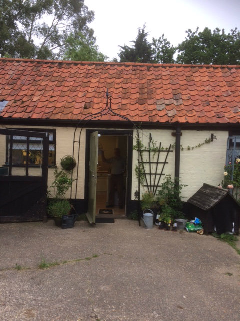 Valley Farmhouse B&B Suffolk | Exclusive use B&B in rural